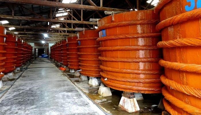 nước mắm Phú Quốc