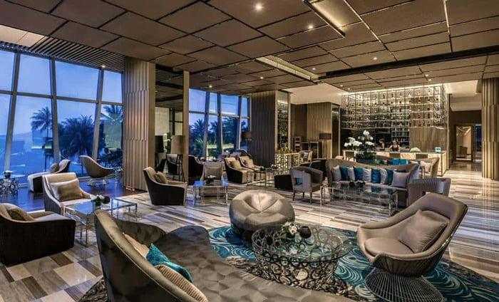 Cookbook Café – Khách sạn Intercontinental