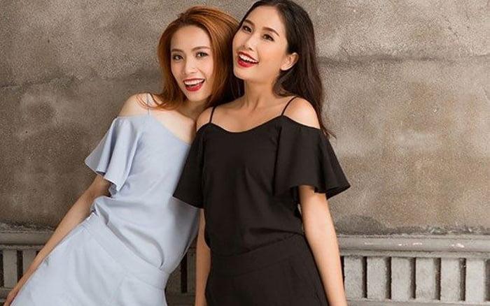 shop quần áo đẹp Nha trang